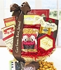 Warm Their Hearts: Get Well Gift Basket