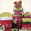 Warm Wishes: Holiday Gift Tower