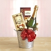 Domaine Chandon & Chocolate Gift Basket