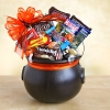 Halloween Witches Brew Cauldron of Chocolate Gifts