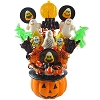Witches Brew: Halloween Candy Bouquet Gift
