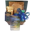 Words Of Comfort Deluxe Gift Basket