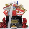 World Of Thanks: Thank You Gift Basket