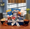 World's Best Dad Gourmet Gift Basket