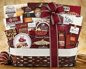 All Occasion Gift Basket