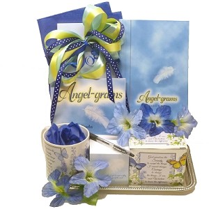 Heartfelt Sentiments: Sympathy Gift Basket