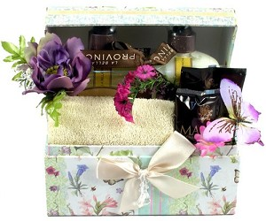 Luxury Spa Gift For Her