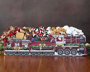 Christmas Santa's Train Express