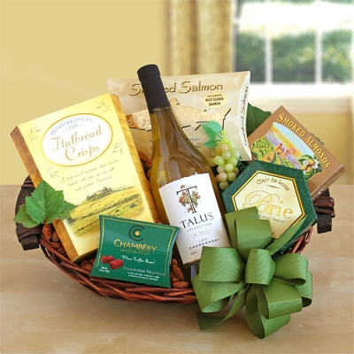 California Sensation Gift Basket Sale