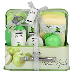 Fresh Apple Delight Luxury Spa Collection