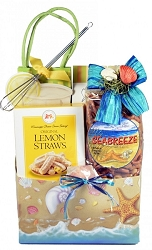 Gourmet Delights Of Florida Gift Basket