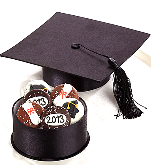 Graduation Oreo Cookie Gift Box