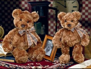 Gund - Hammond Teddy Bear