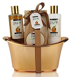 Honey & Green Tea Specialty Collection Gift