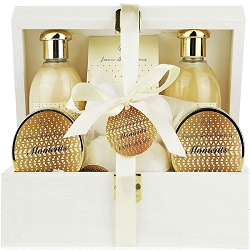 Special Moments Luxurious Spa Gift Basket