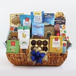 The Best Of Gourmet: Corporate Gift Basket Sale