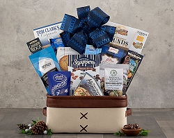 Delightful Kosher Gift Basket