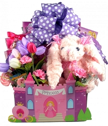 Royalty Easter Gift Basket