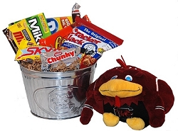 University of South Carolina Snack Gift Basket