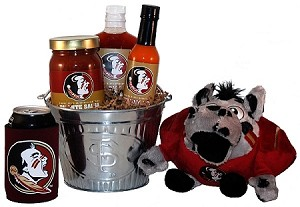 Florida State University Gift Basket - FSU