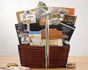 Grand Barbecue Collection Gift Basket