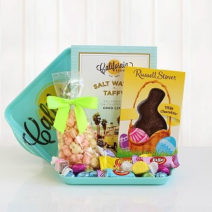 Happy Easter Sweetness Gift Tray