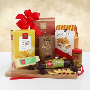 Happy Holidays  Gourmet Collection