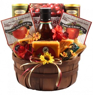 Southern Flavors, Gourmet Gift Basket