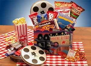 You Are a Superstar Movie Gift Box